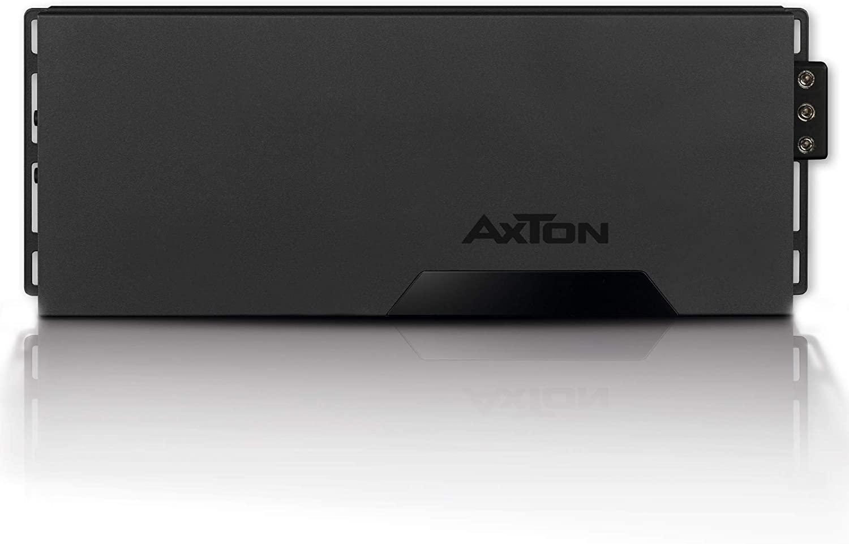 AXTON A601 Digital Power Amplifier 6 x 100 Watt Class-D Digital Endstufe Verstärker