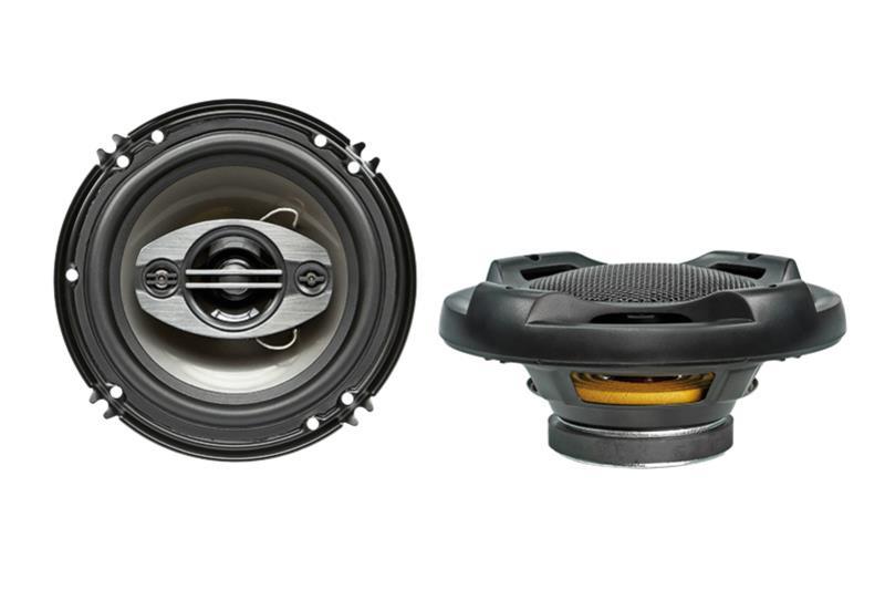 ACV RS-A 1674 Lautsprecher Set 165 mm RS-A 1674
