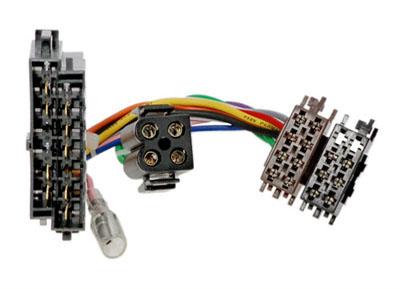 RTA 004.381-0 Véhicule-câble adaptateur spécifique