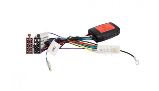 RTA 013.277-0 Direction haut de gamme adaptateur de roue analogique, véhicules Nissan avec navigation usine 07 >