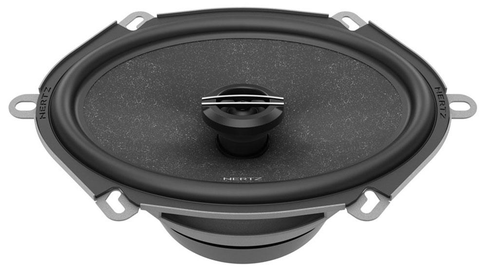 Hertz CX570 5x7cm 2-Wege Koax Lautsprecher