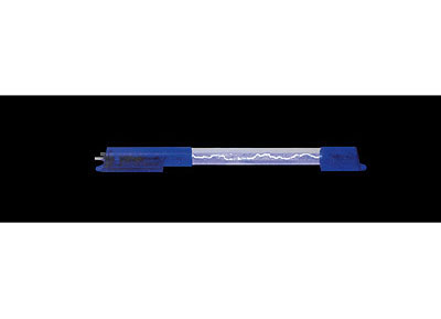 RTA 700.550-2 Neon Blitz/Thunder Leuchte Farbe: blau; Gesamtlänge: 34,8cm, Leuchtmittellänge: 14,5cm