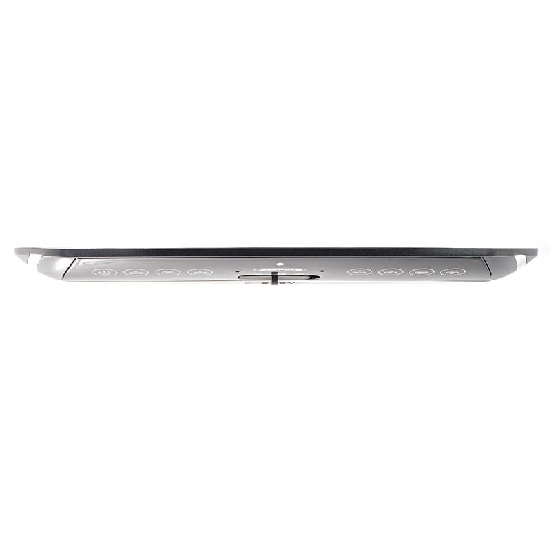 """AMPIRE OHV101-HD TFT HD-Deckenmonitor 25.6cm (10.1"""") mit HDMI-Eingang"""