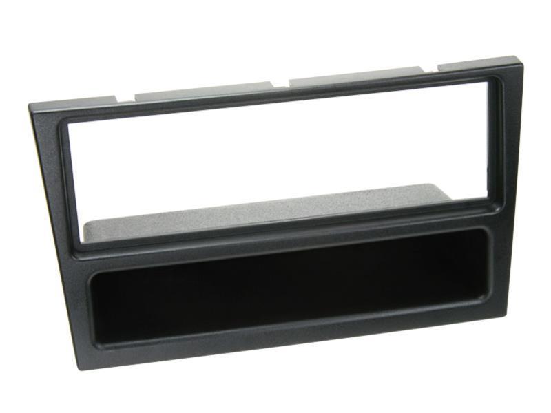 ACV 281230-26-1 1-DIN RB mit Fach Opel / Renault / Suzuki schwarz