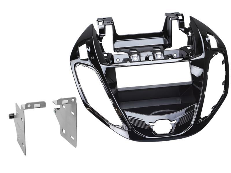 ACV 281114-24-2 2-DIN RB Ford B-Max 11/2012 > Klavierlack / schwarz