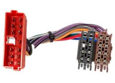 RTA 004.280-0 Specifico per il veicolo cavo adattatore