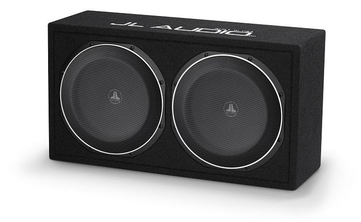 JL AUDIO CS210LG-TW1 Subbox