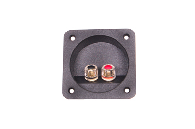 RTA 305.015-0 LS connection box for single voice coil
