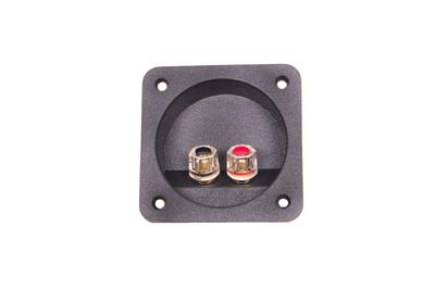 RTA 305.015-0 LS Kistenanschluss für Einzelschwingspule