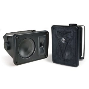 KICKER KB6000 Full Range Enclosure System 07