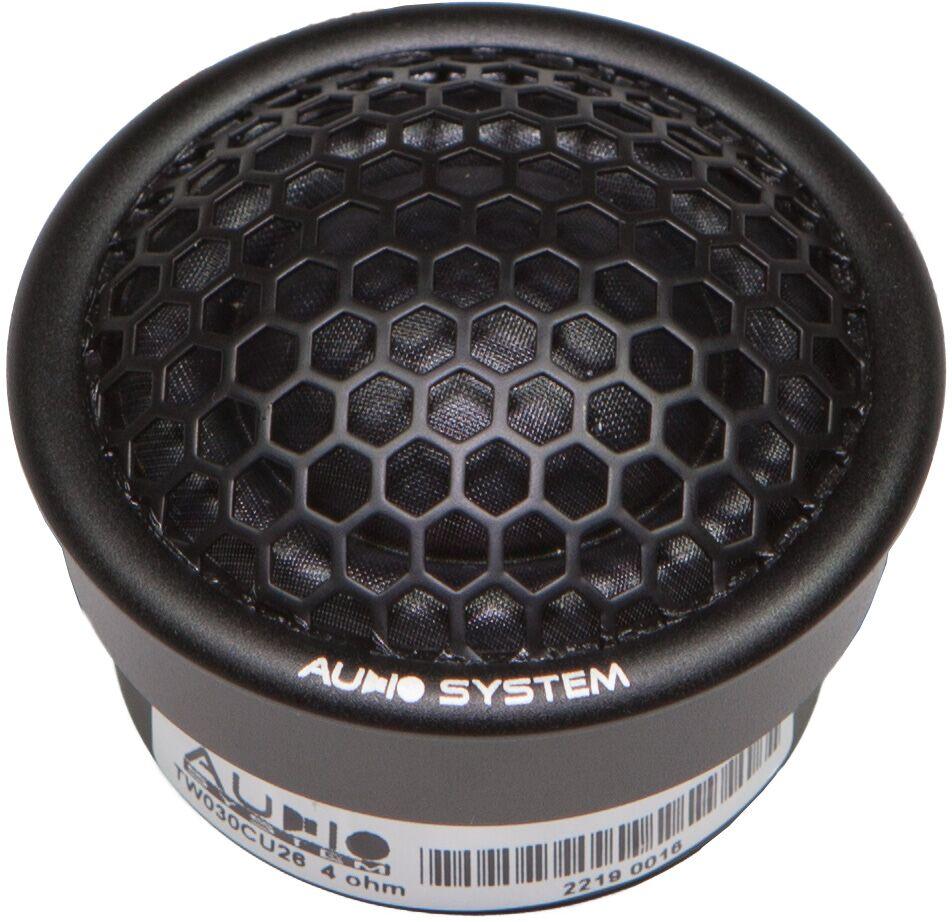 Audio System HX 165 PHASE PRO AKTIV EVO 2 - HX SERIES Vollaktiv Speaker Set