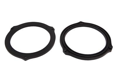 RTA 301.241-0 Halteplatten für FORD C-MAX und Focus II, Mazda 2