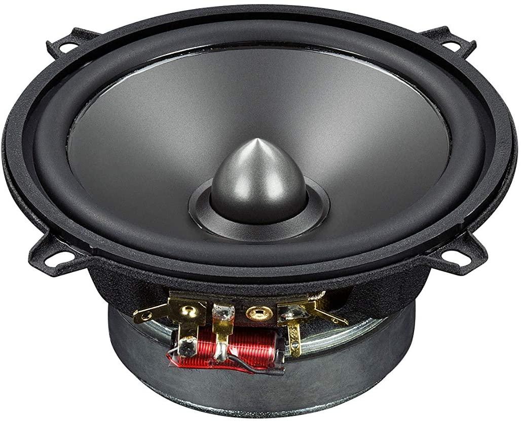 Axton ATC130W Tief Mitteltöner Woofer Lautsprecher 13 cm / 130 mm -- Stückpreis / 1 Stück