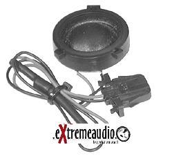 Audio System HS 25 VW 25 mm Hochtöner Audio System HS25VW