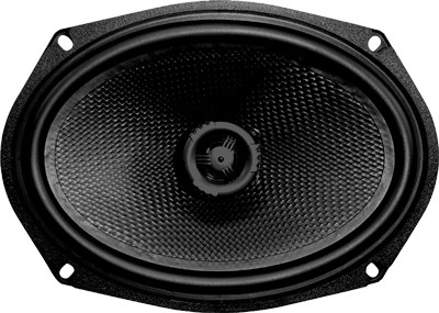 "Ampire CE690 6x9 ""coaxial system with lattice CE 690"