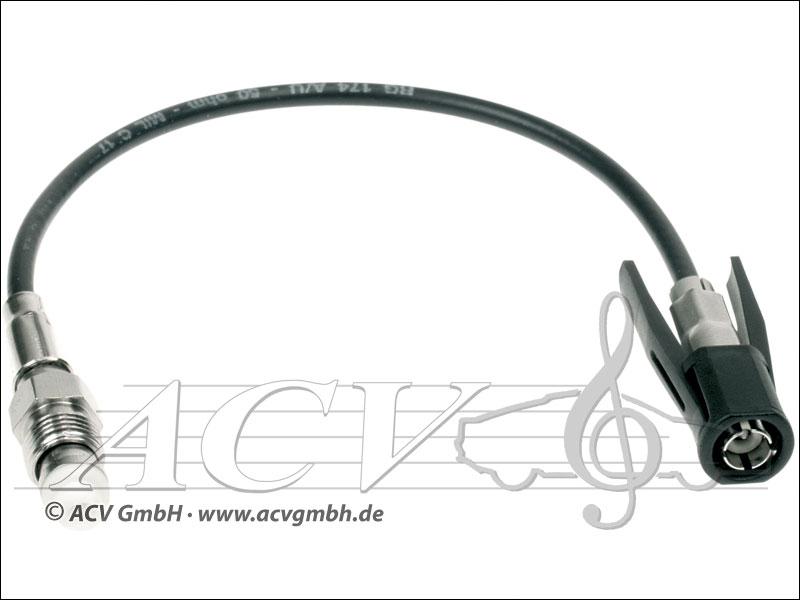 ACV 1502-22 BECKER GPS adapter FME (f) -> WICLIC AK 72 + AK 101