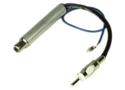 RTA 204.101-0 Stromeinspeisung für Antennenverstärker passend für Audi, SEAT, SKODA, VW Fahrzeuge