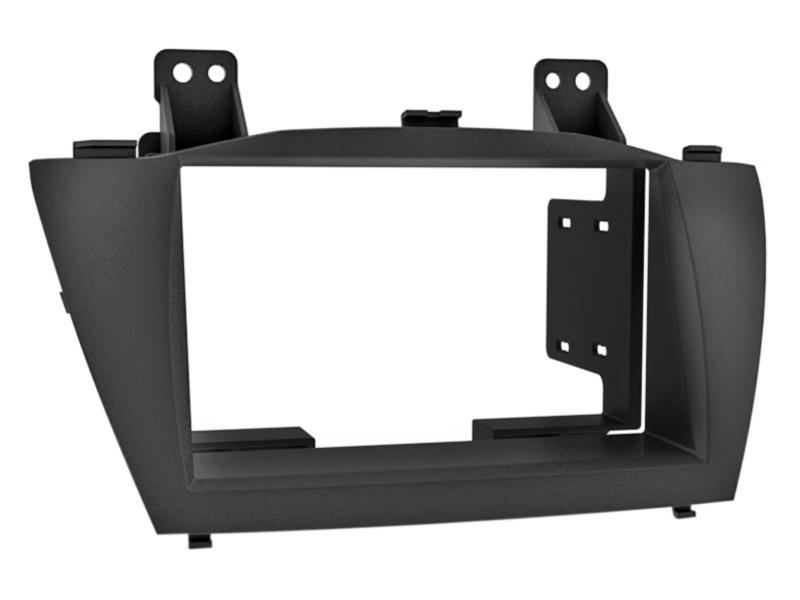 ACV 381143-35 2-DIN RB Hyundai ix35 2010 > schwarz