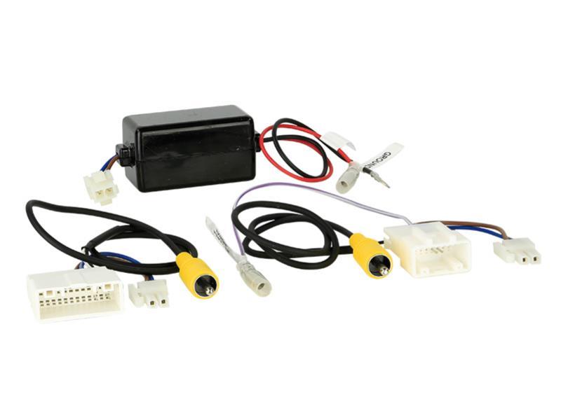 ACV 771178-1032 Reversing camera interface Kia Sportage