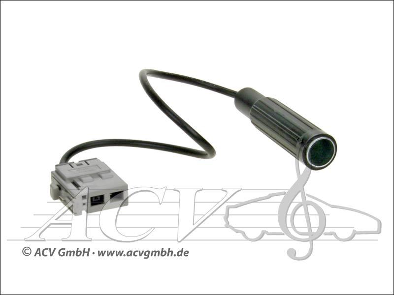 ACV 1596-11 Subaru Antenna Adapter