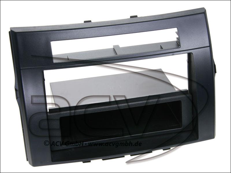 ACV 281300-21-1 Toyota Corolla Verso ->2009 schwarz
