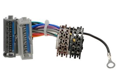 RTA 004.050-0 Câble adaptateur pour véhicules particuliers