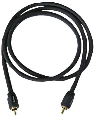 ZEALUM ZVC-100TS TS-Video-Cable 100 cm
