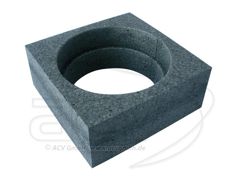 ACV 40-SUBBLOCK bloc de fixation i-sosub