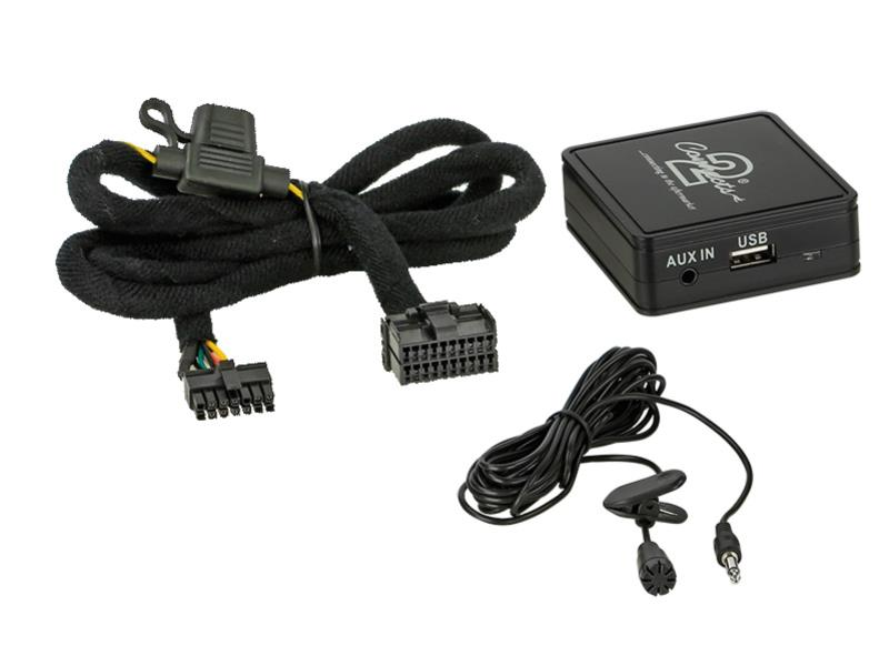 ACV 58subt001 Bluetooth Adapter Subaru 20-PIN