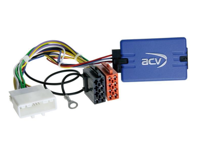ACV 42-NI-801 SWC Nissan verschiedene Modelle > Clarion