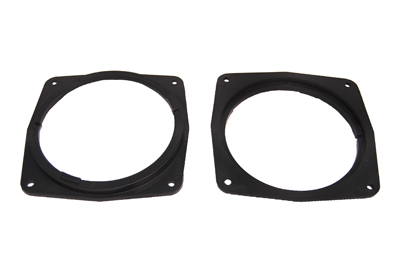 RTA 301.262-0 Vehicle-specific mounting plates