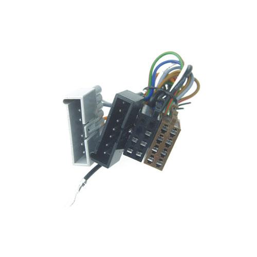 ACV 1030-02 câble Radio Chrysler / Dodge / Jeep