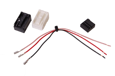 RTA 106.005-0 TEL IN universal adapter