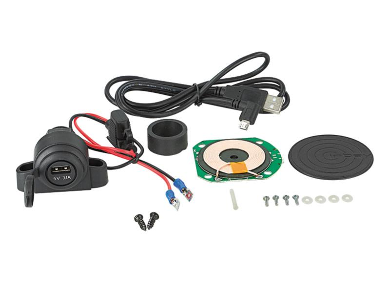 ACV 240000-02 Inbay® Nachrüst-Kit 1 Spule mit Pad+ LW