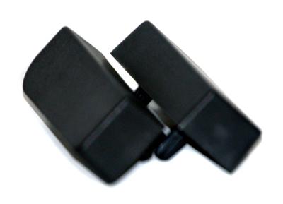 RTA 000.249-0 1 - DIN mounting frame