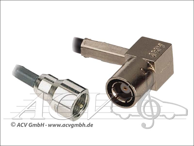 ACV 15.7581102 DAB Antenna Adapter