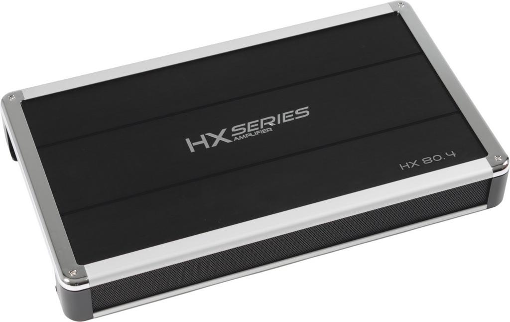 Audio System HX80.4 HX-Series 4-Kanal High End HX 80.4