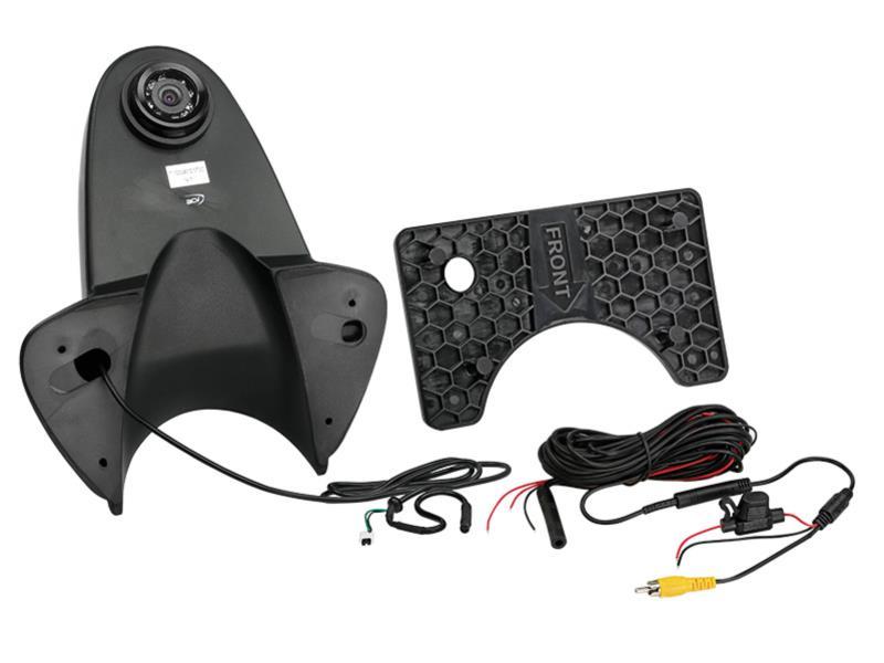 ACV 771000-6010 Rückfahrkamera Transporter schwarz Aufbau