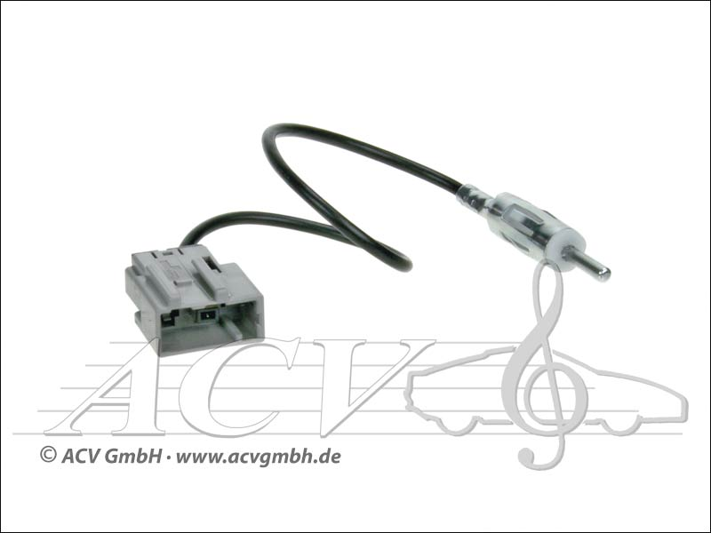 ACV 1596-01 Subaru Antenna Adapter