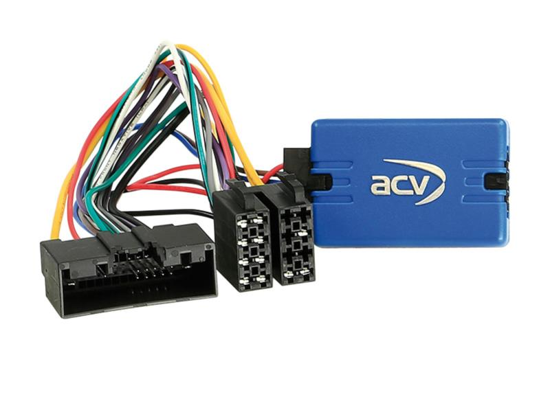 ACV 42-FO-015 SWC Ford Transit / Custom > ohne Display > Becker