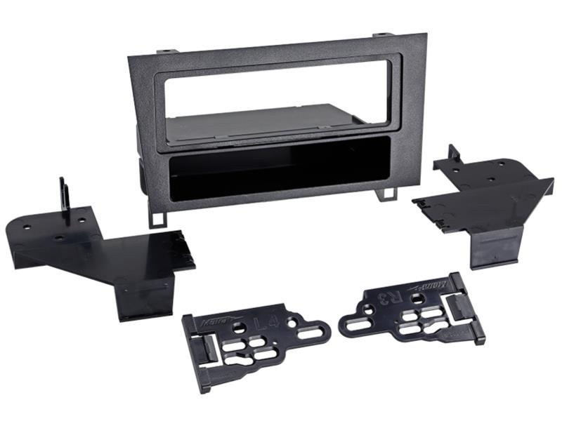 ACV 281301-06 1-DIN RB with specialist Lexus GS 1993-1997 black