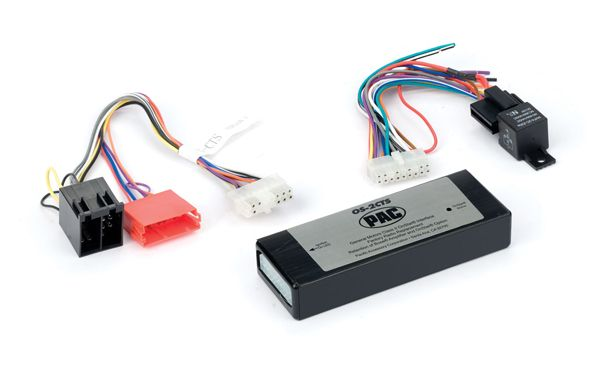 OS 2CTS GMAHSC databus adapter with Bose for Cadillac CTS /
