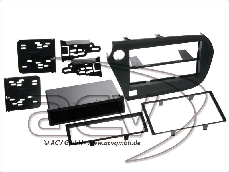 ACV 281130-10 shelf Honda Insight (black)