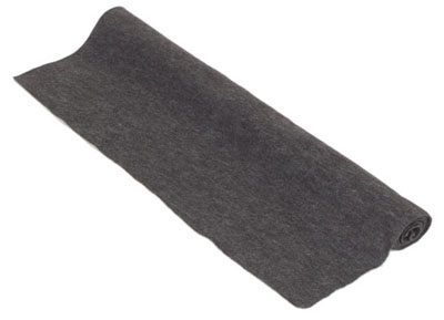 RTA 250.906-0 Coprire tappeto liscio sound-permeabile