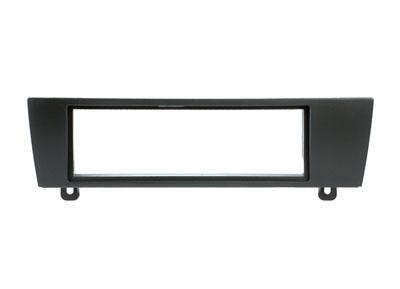 RTA 000.346-0 1- DIN Einbaurahmen, ABS schwarz BMW 1er, 3er, Z4