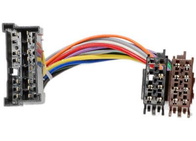 RTA 004.440-0 Adapterkabel Fahrzeugspezifisch Hyundai und KIA