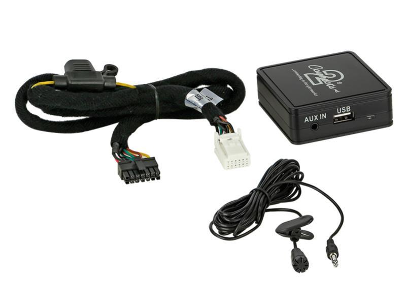 ACV 58lxbt001 Bluetooth Adapter Lexus 6+6 PIN