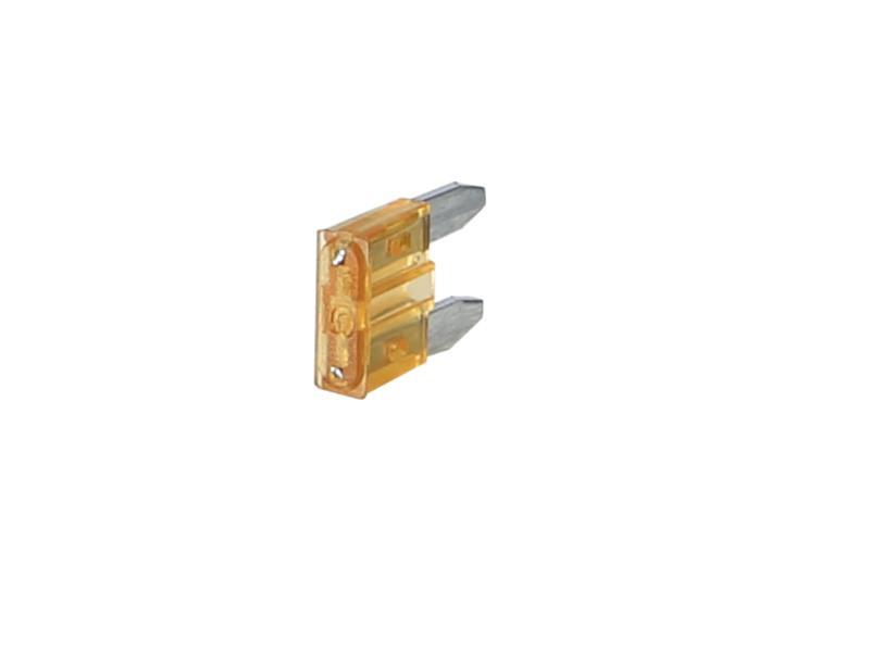 ACV 30.3950-05 ATM fuses 5A ( 50 pieces )