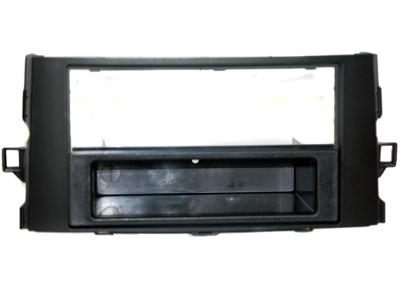 RTA 000.205-0 1 - DIN mounting frame