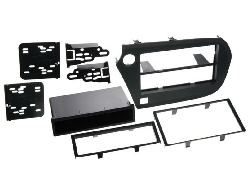 ACV 381130-10 2-DIN RB with specialist Honda Insight 2009> black